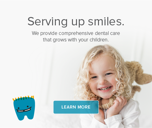 Dentists of Bakersfield - Pediatric Dentistry